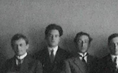 Centenaire de l'École de préparation des professeurs de français à l'étranger (EPPFE) 1920-2020
