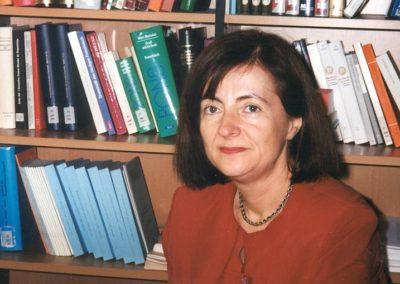 Prof. Dr. Gerda Haßler