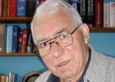 Jean Caravolas