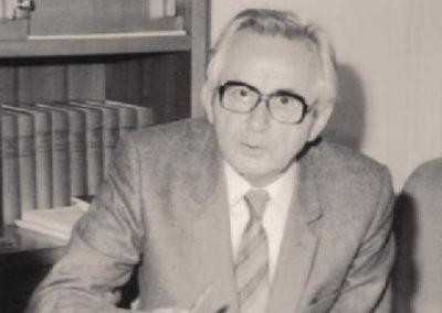 André Reboullet