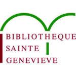 Bibliothèque Ste Geneviève